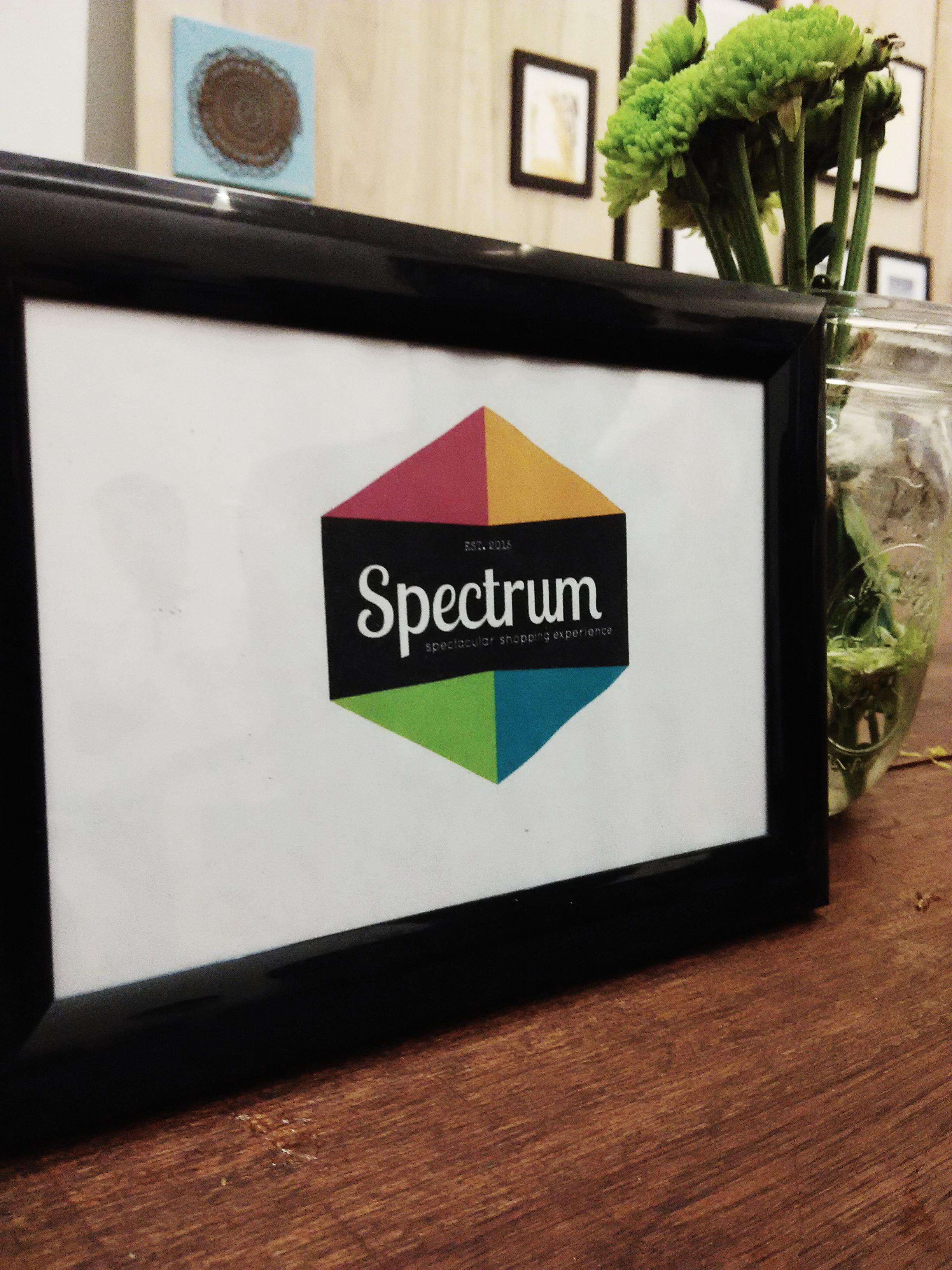 Spectrum Fair Manila