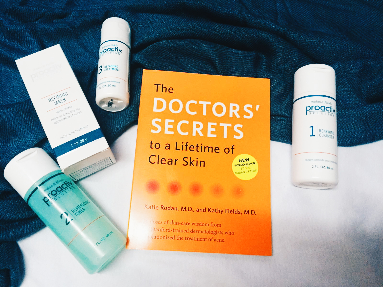 Proactiv 30-Day Kit 2
