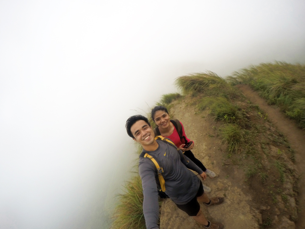 Mt. Batulao Day Hike