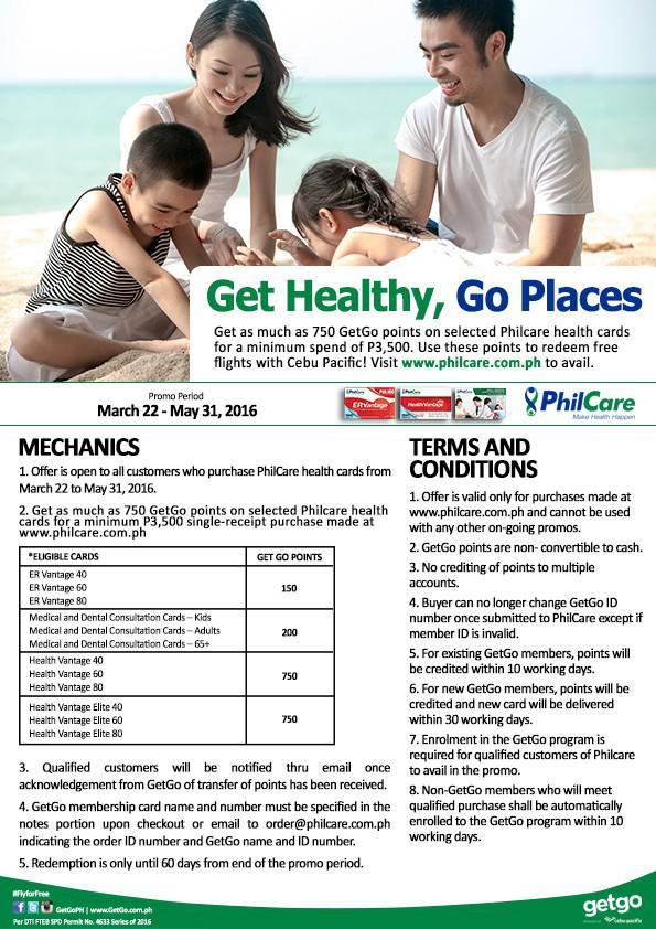 Get Healthy. Go Places.