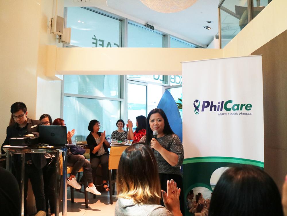 PhilCare and GetGo Partnership