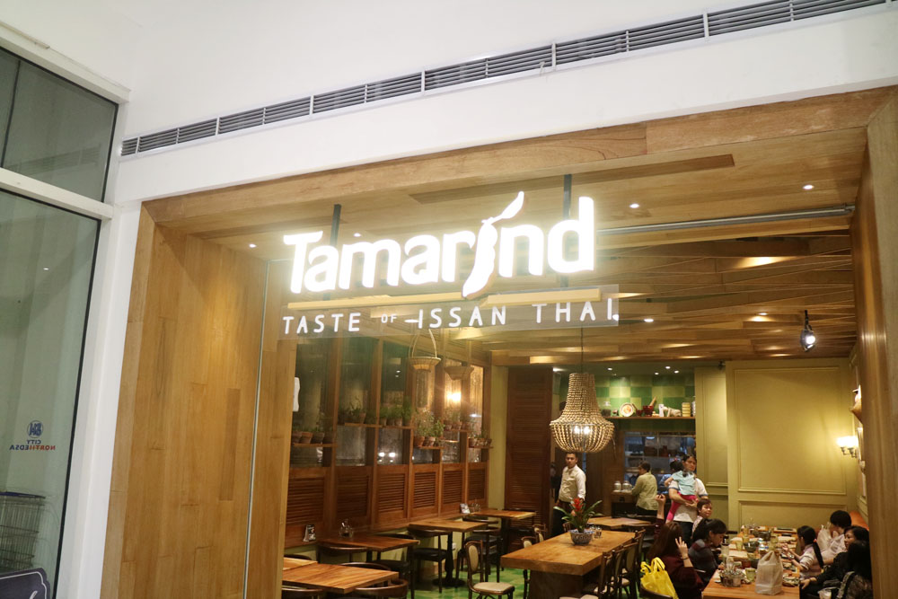 Tamarind North Edsa