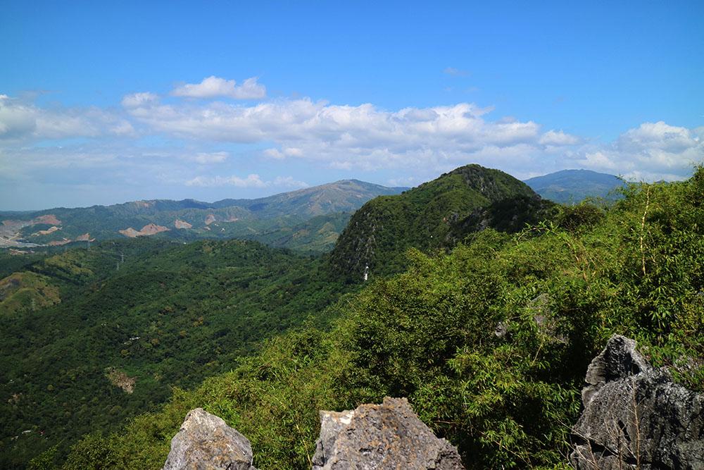Mt. Binacayan