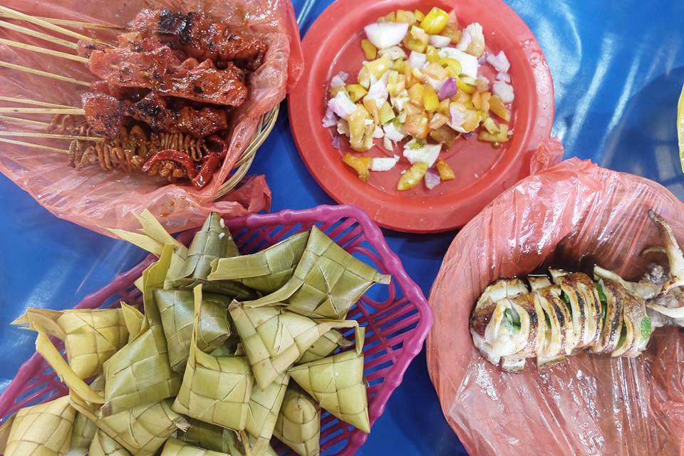 Larsian Cebu Trip