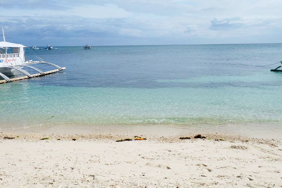 Malapascua Island Cebu Trip
