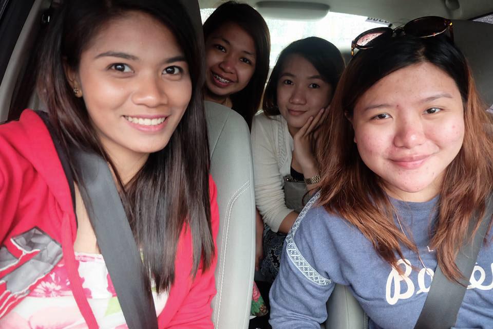 Rent A Car Cebu Trip