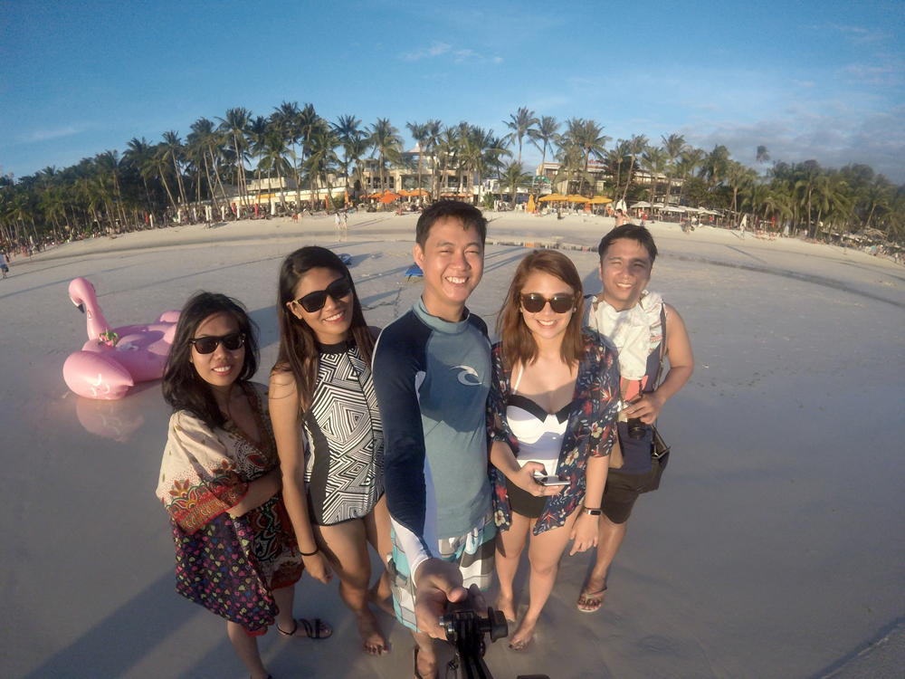 Boracay Blog Day 1
