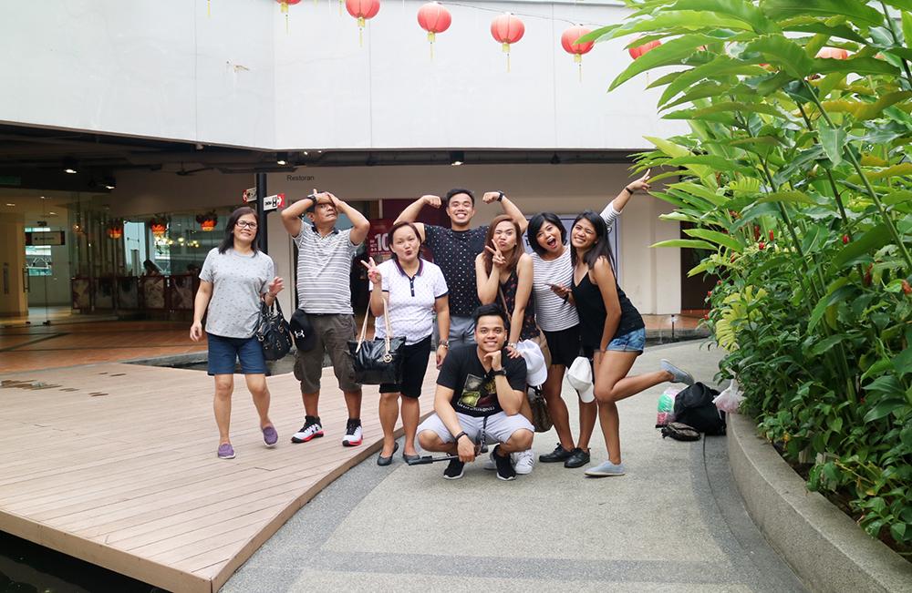 Side Trip from Singapore to Johor Bahru Malaysia blog