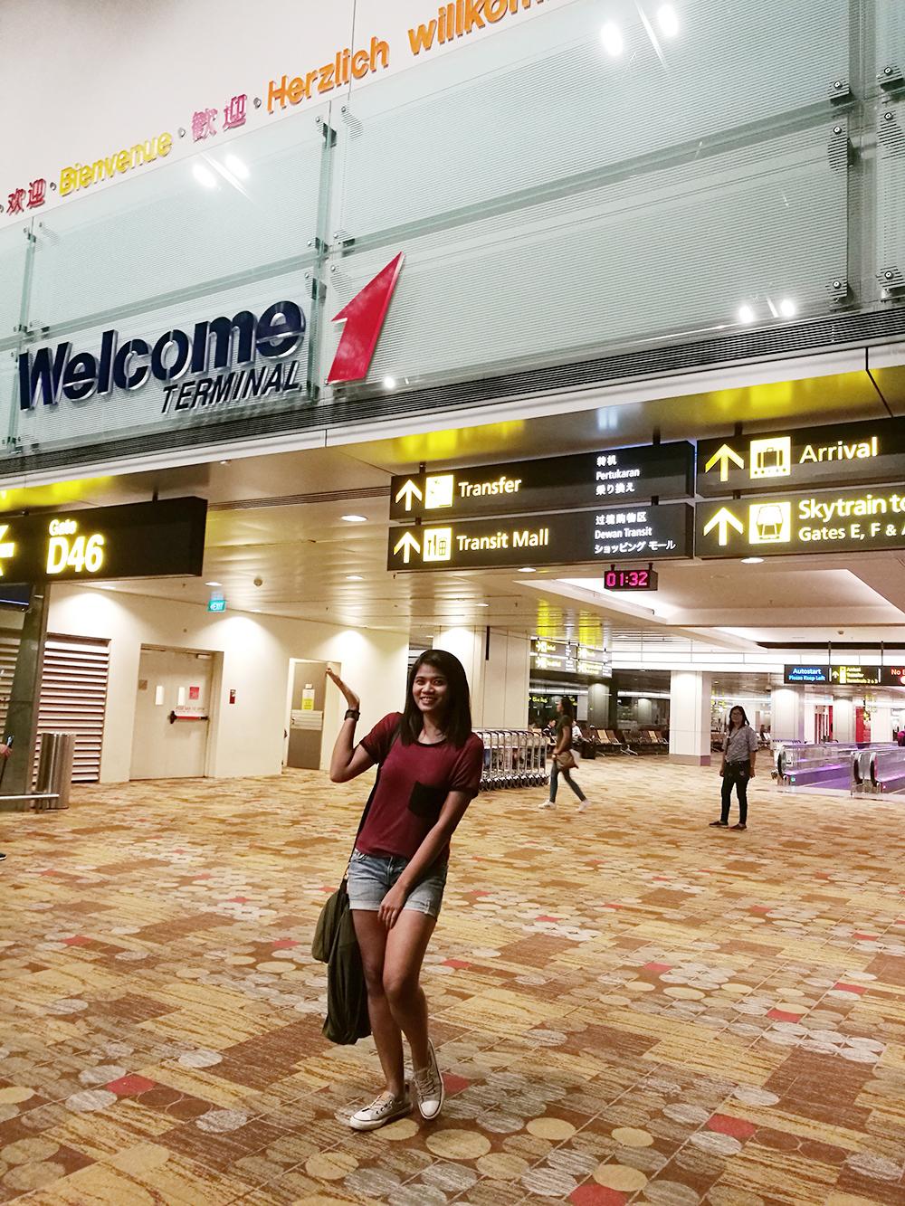 Singapore side trip to johor bahru filipino blog