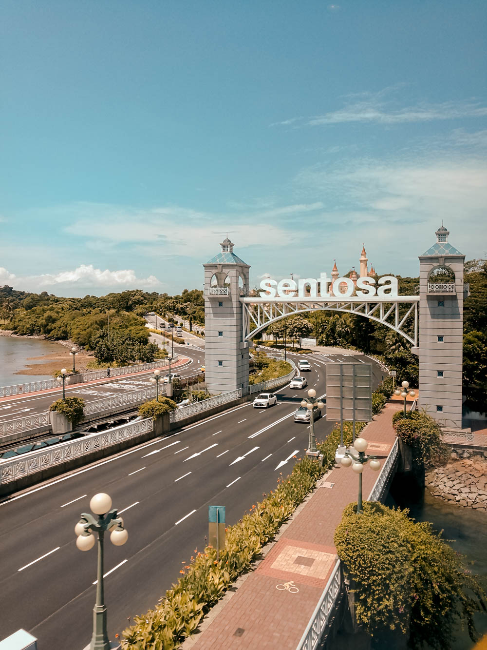 5 Things to Expect at Universal Studios Singapore