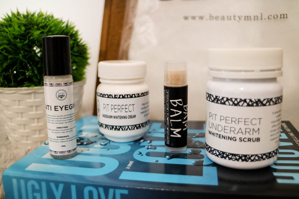 BeautyMNL Haul Review