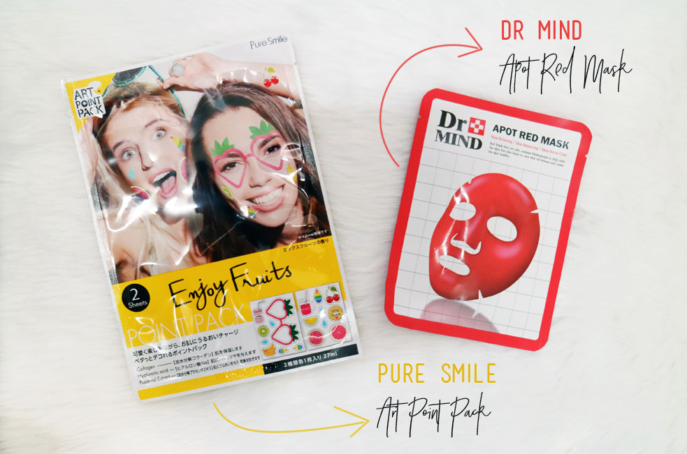 Pure Smile Art Point Pack