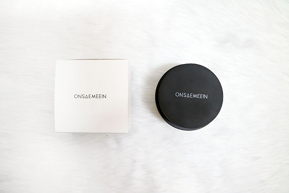 Onsaemeein Daily Cream (50ml)