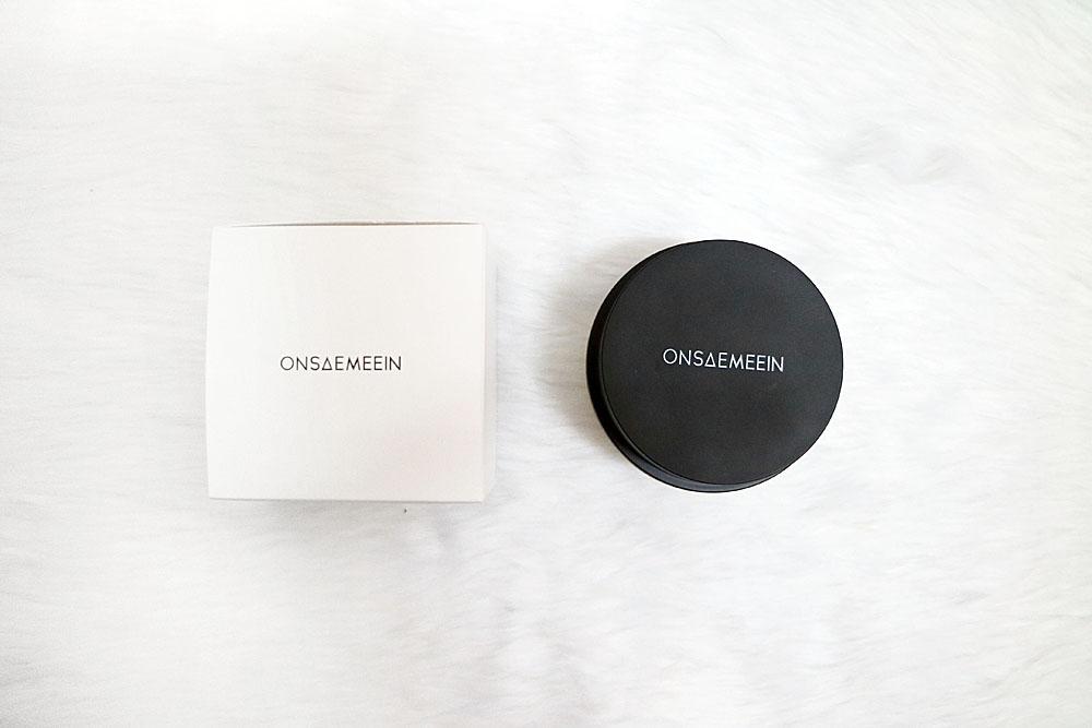 Onsaemeein Daily Cream (50ml)