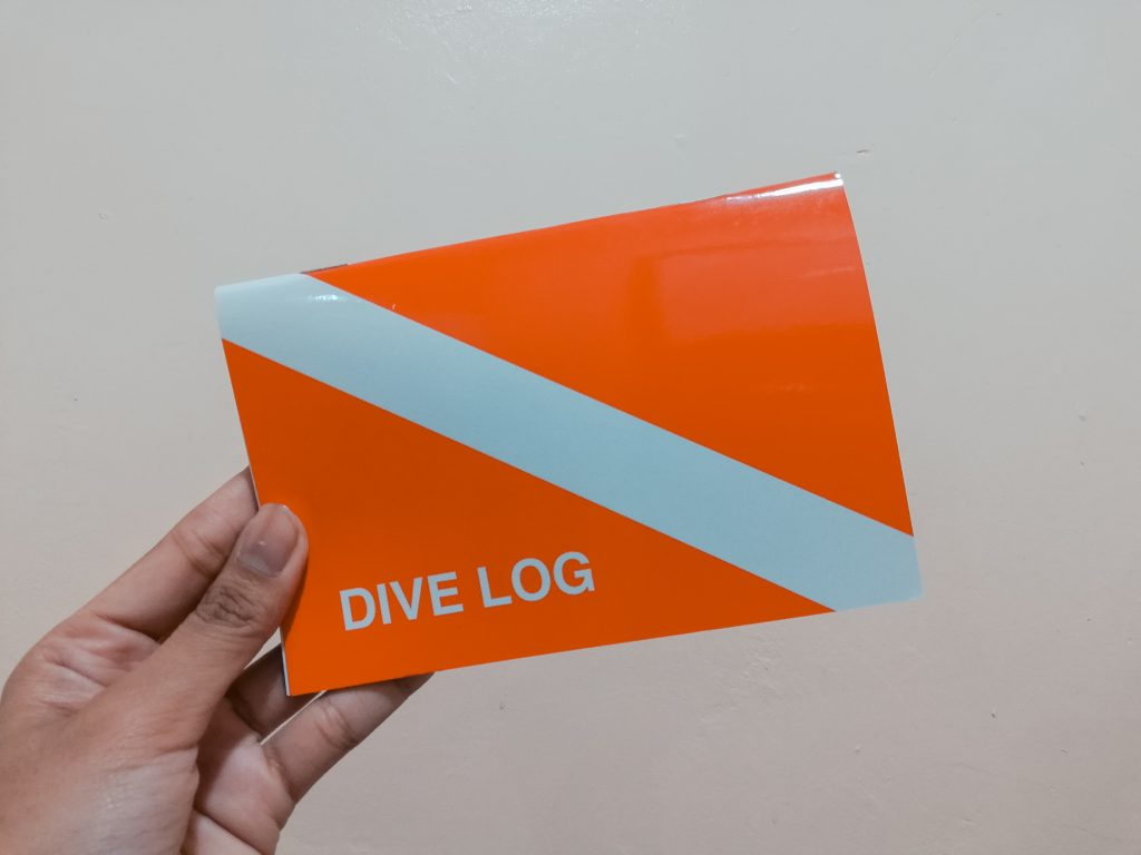 Dive Log for freediving
