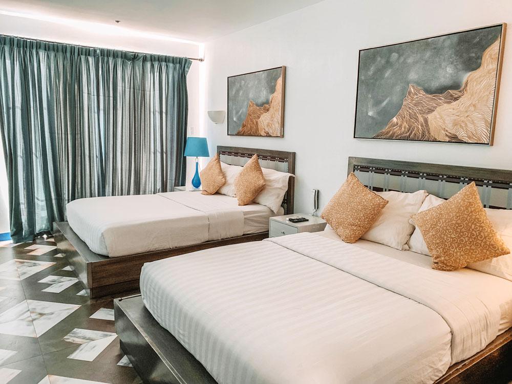 Camp Netanya Blog Batangas Room