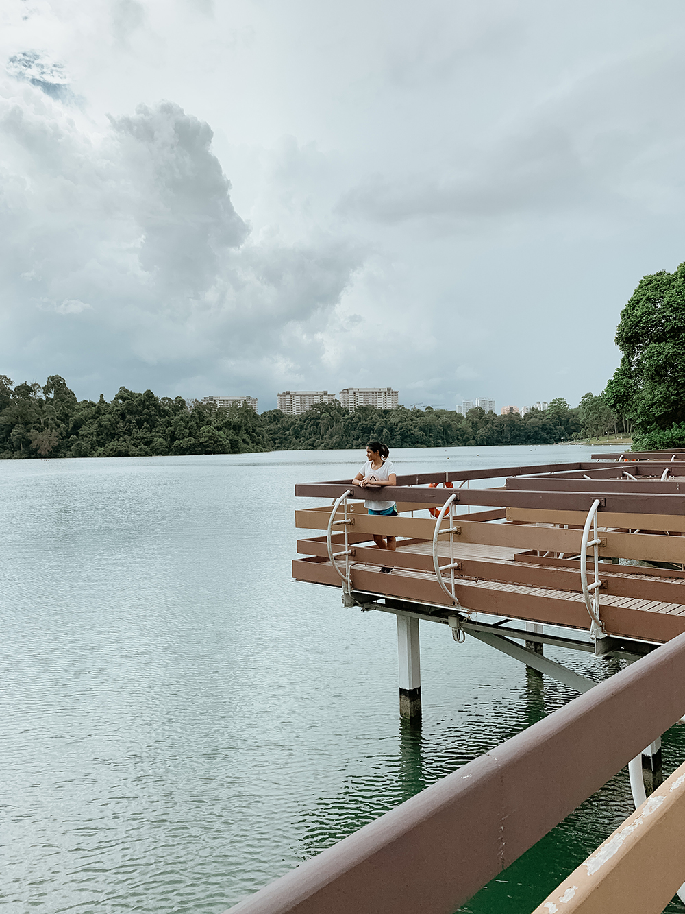 Where to Hike in Singapore